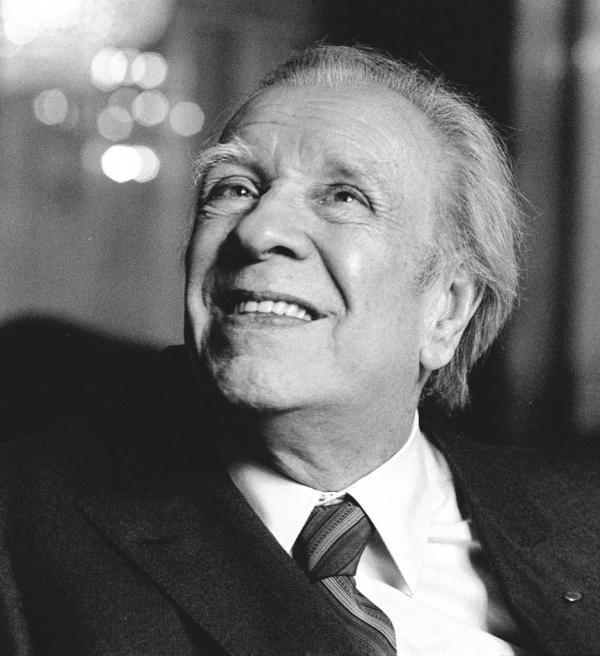 阿根廷作家:博尔赫斯