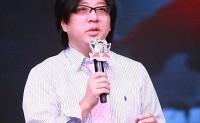 三个戴眼镜的男人:林夕 姚谦 袁惟仁