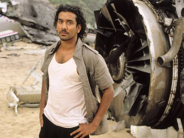 美剧《迷失》中的角色——Sayid