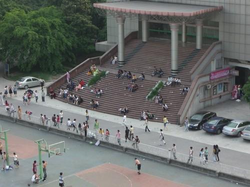 四川汶川地震波及重庆